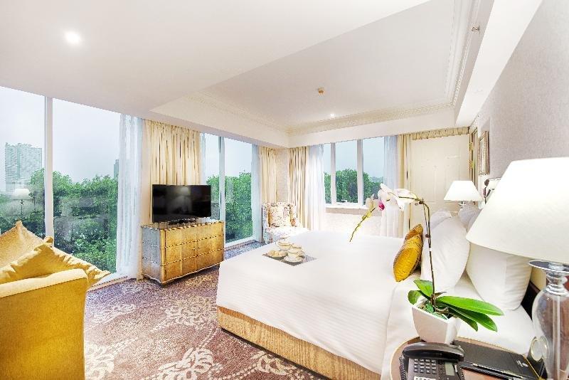 Apricot Hotel, Hanoi Image 16