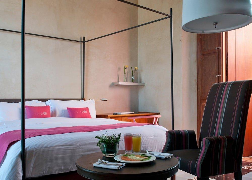 Rosas & Xocolate Boutique Hotel Spa, Merida Image 19