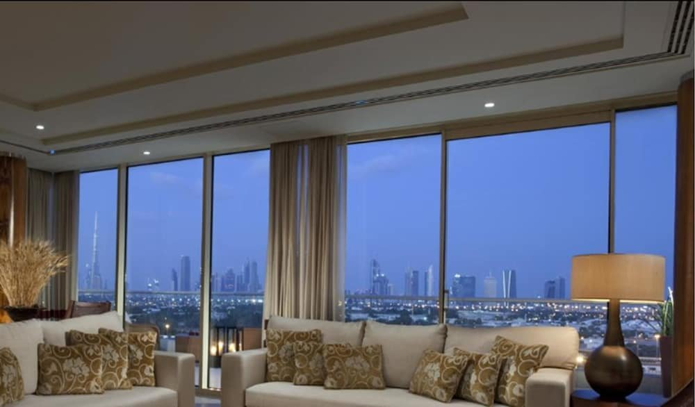 Raffles Dubai Image 40