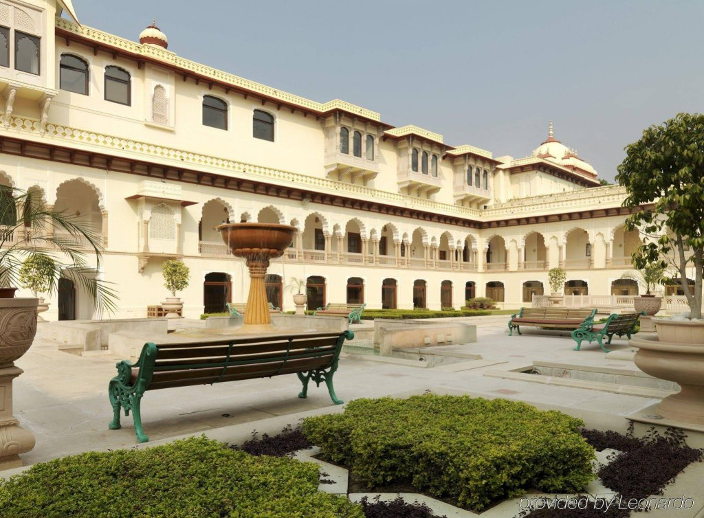 Rambagh Palace Image 5