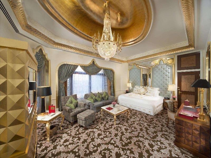 Waldorf Astoria Jeddah - Qasr Al Sharq Image 7