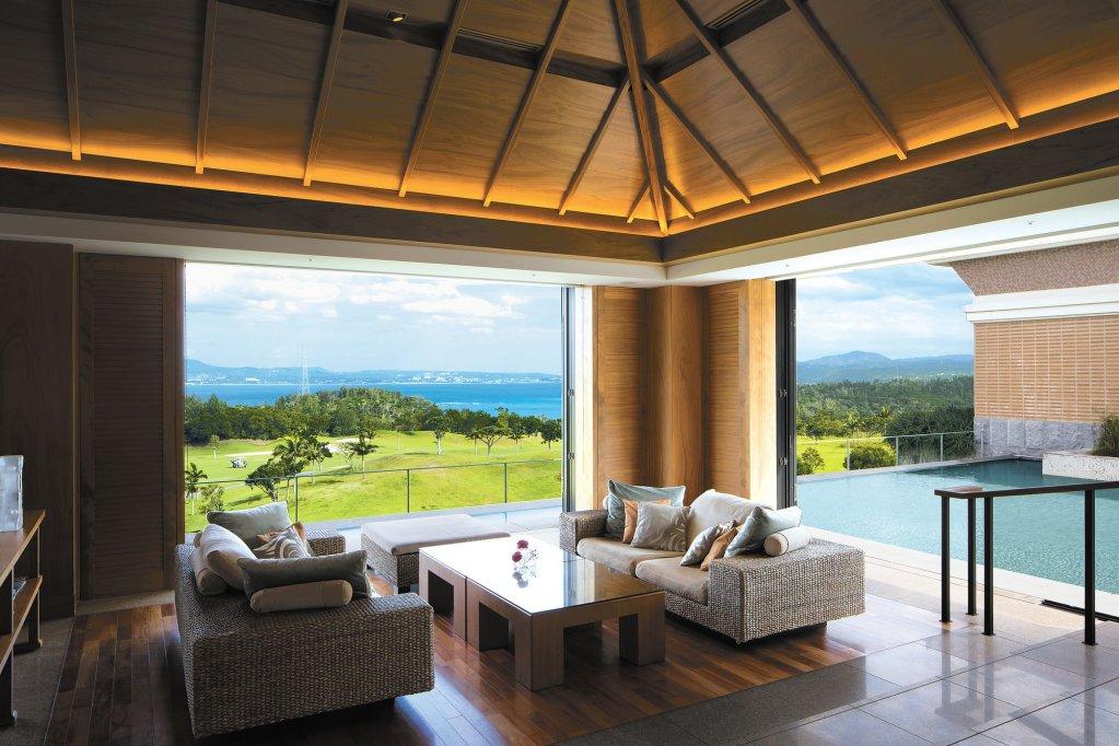 The Ritz-carlton, Okinawa Image 2
