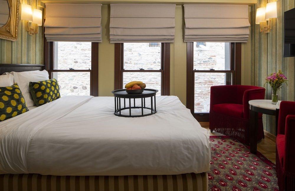 Hotel Ibrahim Pasha, Istanbul Image 41