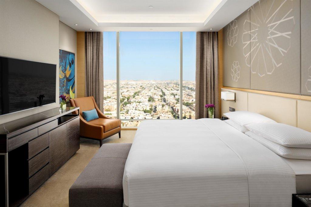 Hyatt Regency Riyadh Olaya Image 1