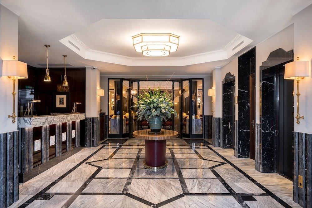 Maison Albar Hotels Le Monumental Palace Image 30