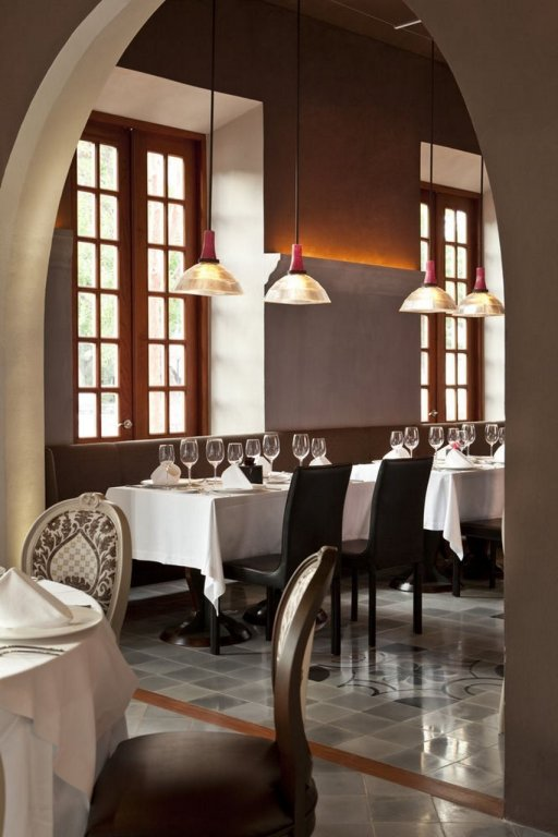 Rosas & Xocolate Boutique Hotel Spa, Merida Image 24
