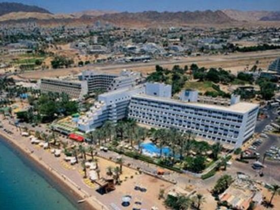 Leonardo Plaza Hotel Eilat Image 39