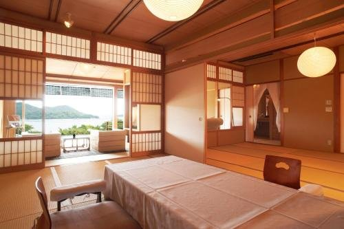 Teiennoyado Sekitei Image 0
