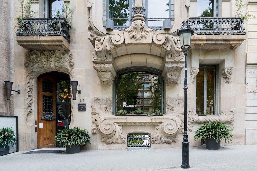 El Palauet Living, Barcelona Image 4