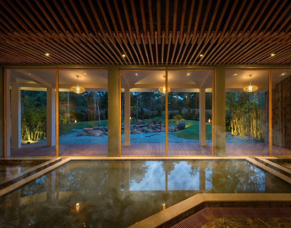 Alba Wellness Resort By Fusion, Hue Image 5