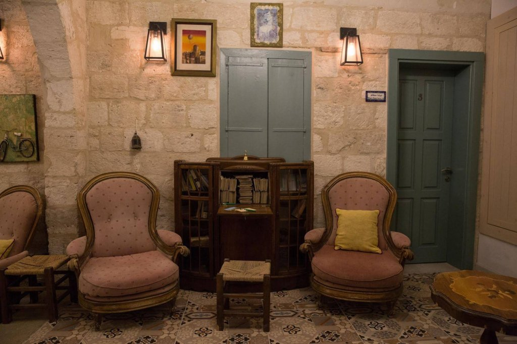 Michel House, Nazareth Image 28