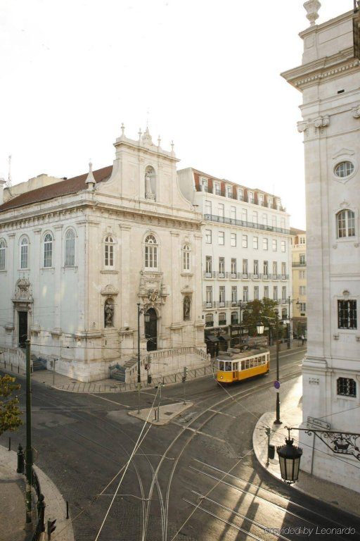 Bairro Alto Hotel, Lisbon Image 11