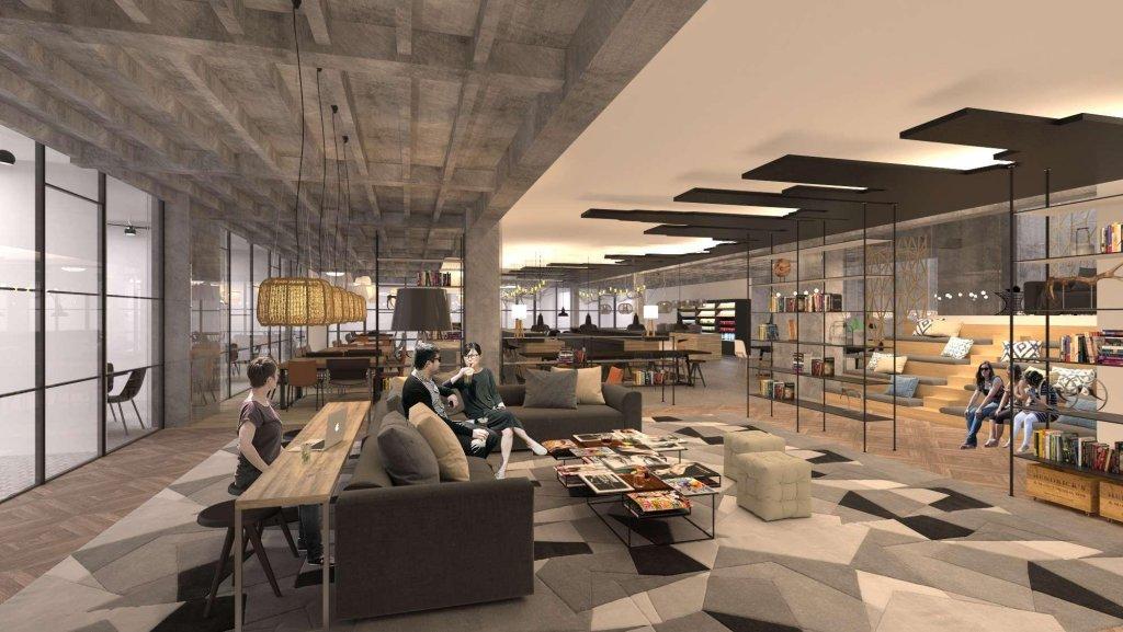 Link Hotel & Hub Tel Aviv Image 0