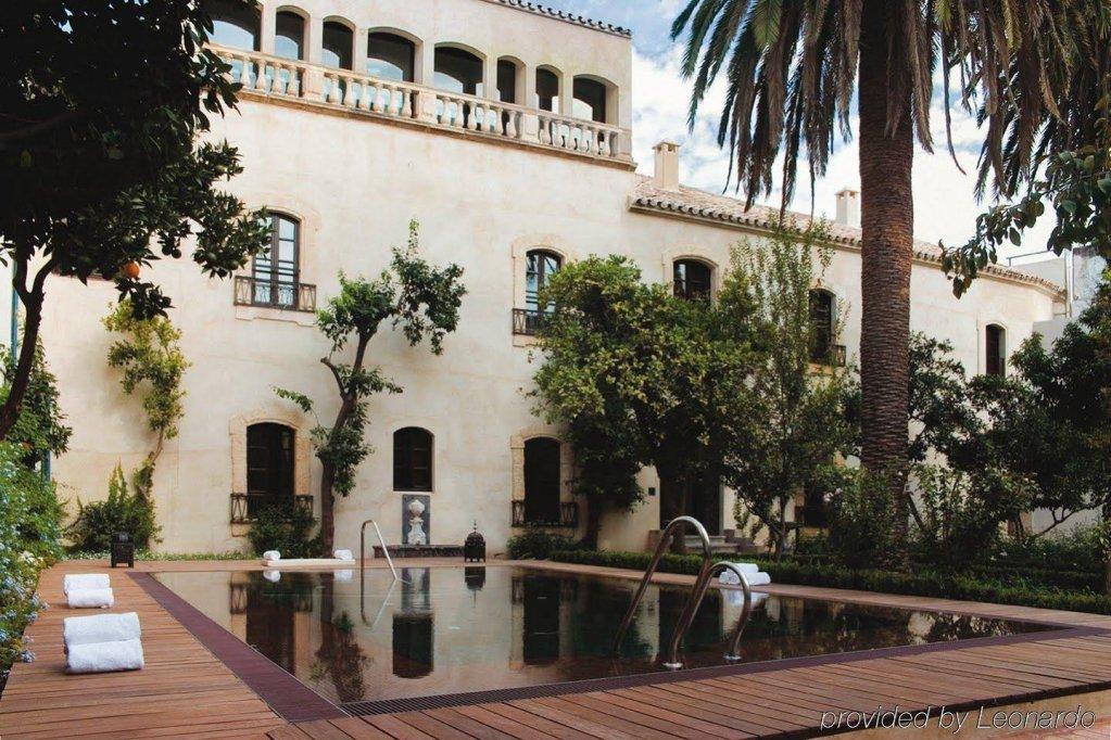 Hotel Hospes Palacio Del Bailío Image 5