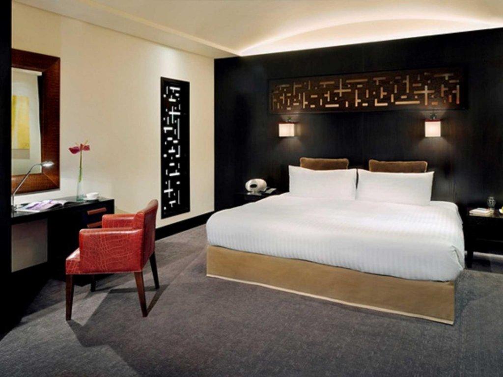 Address Montgomerie, Dubai Image 5