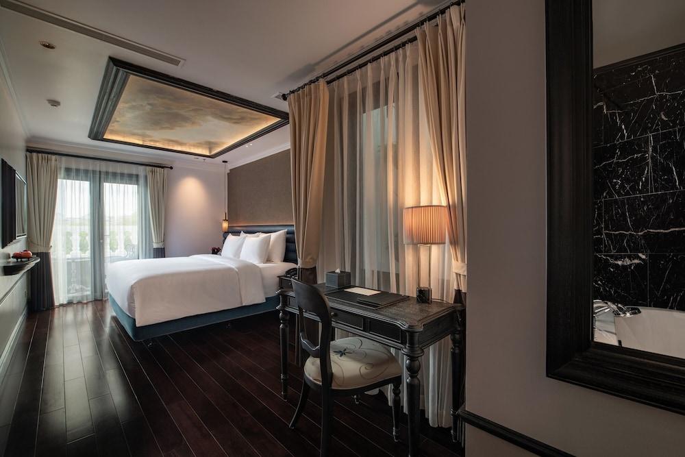 La Sinfonía Del Rey Hotel And Spa, Hanoi Image 23