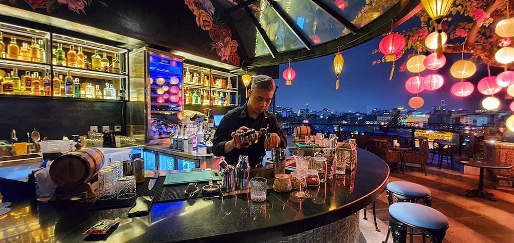 La Sinfonía Del Rey Hotel And Spa, Hanoi Image 91