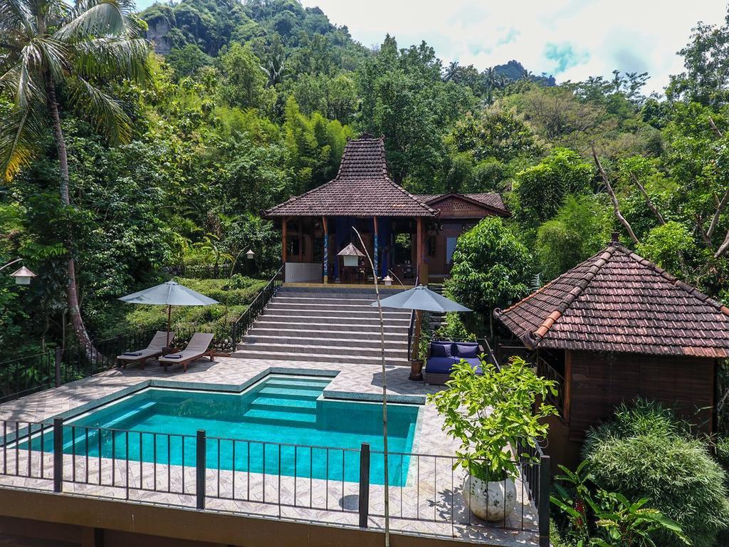 Villa Borobudur Resort Image 20
