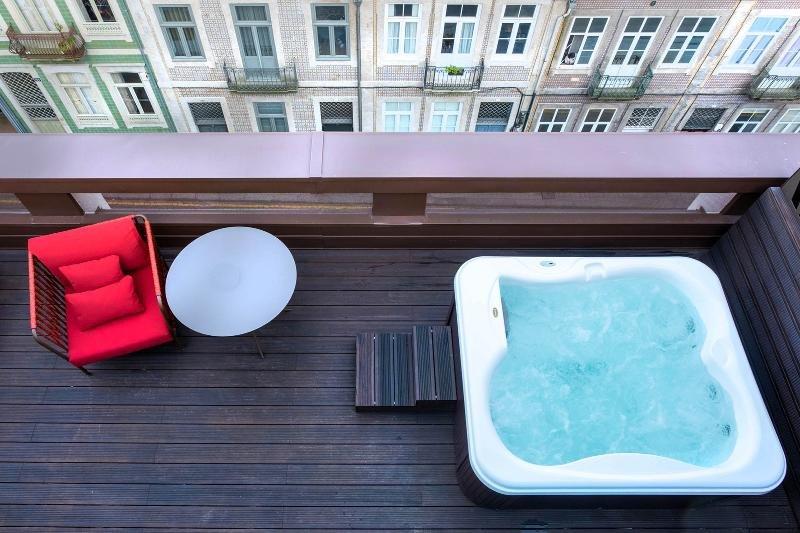Bessahotel Baixa, Porto Image 2