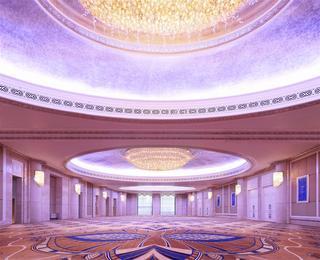 The St.regis Abu Dhabi Image 5