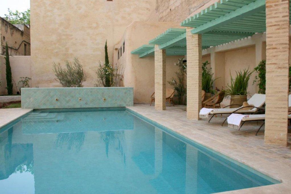 Riad Laaroussa- Hotel & Spa Image 21