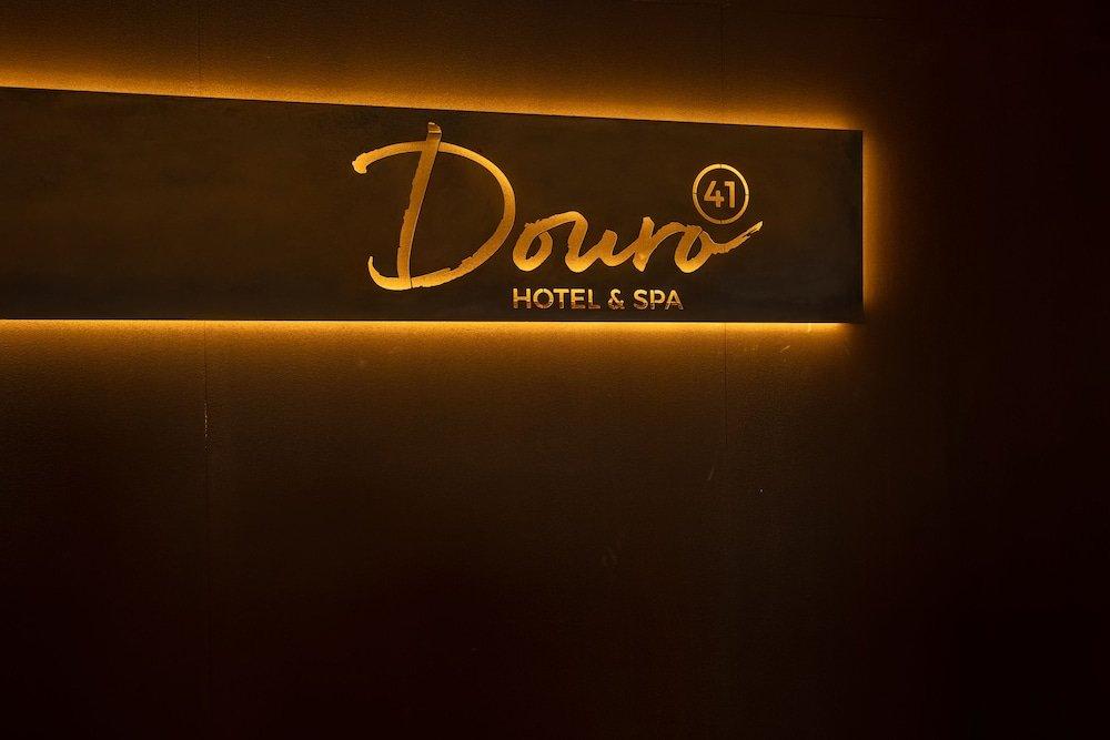 Douro41 Hotel & Spa Image 48