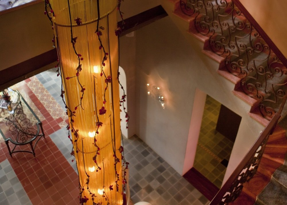 Rosas & Xocolate Boutique Hotel Spa, Merida Image 27