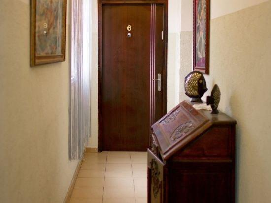 Loui Hotel, Haifa Image 16