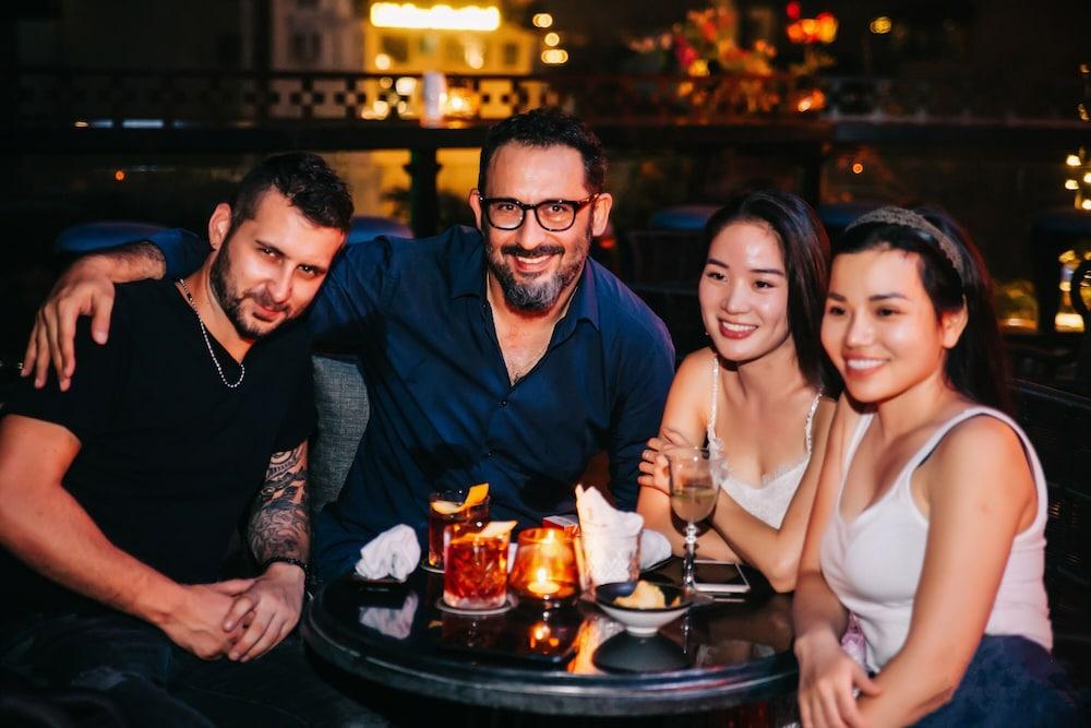 La Sinfonía Del Rey Hotel And Spa, Hanoi Image 88