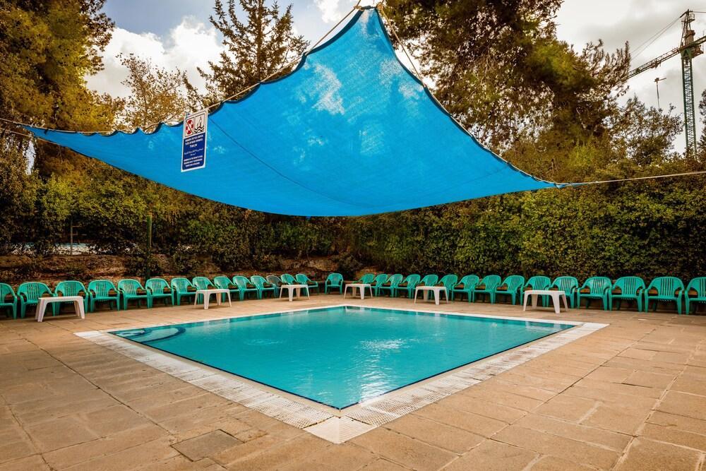 C Neve Ilan Hotel, Jerusalem Image 0