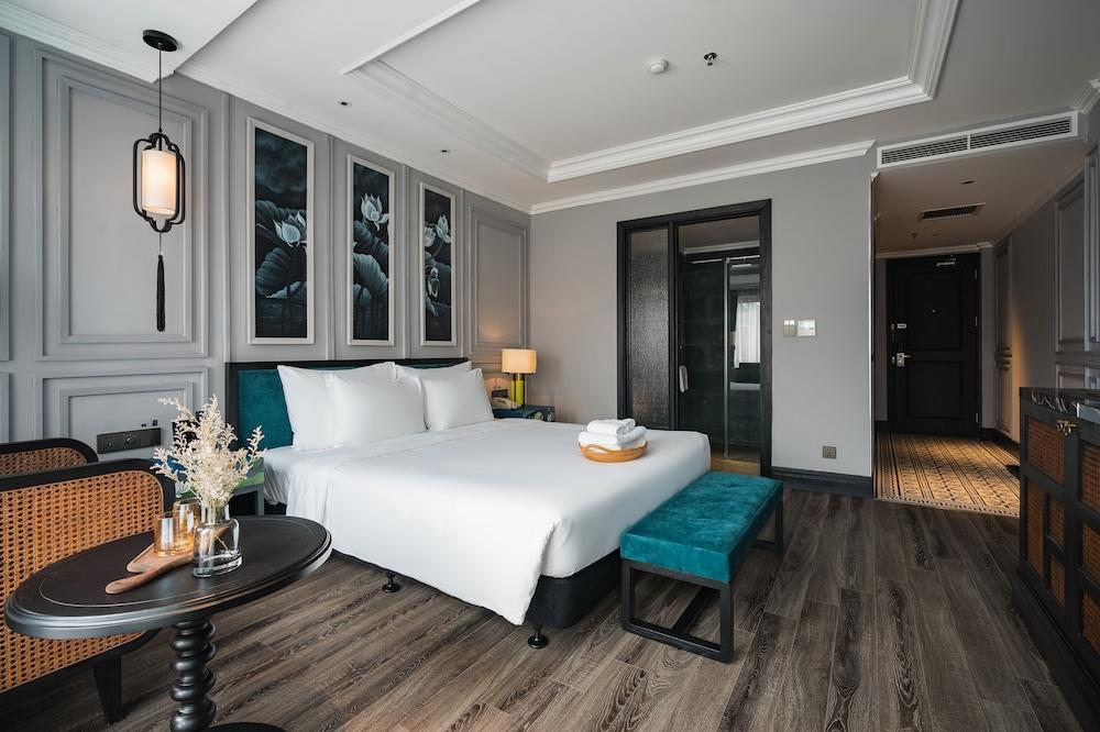 Solaria Hotel, Hanoi Image 22