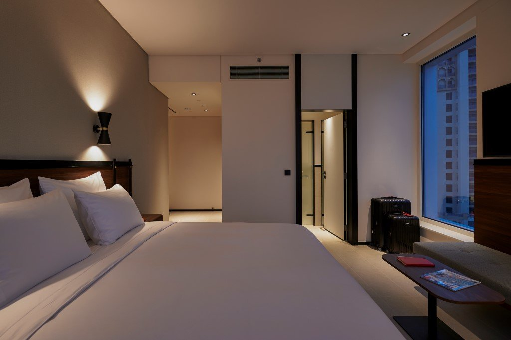 Form Hotel Dubai, A Member Of Design Hotels Image 17