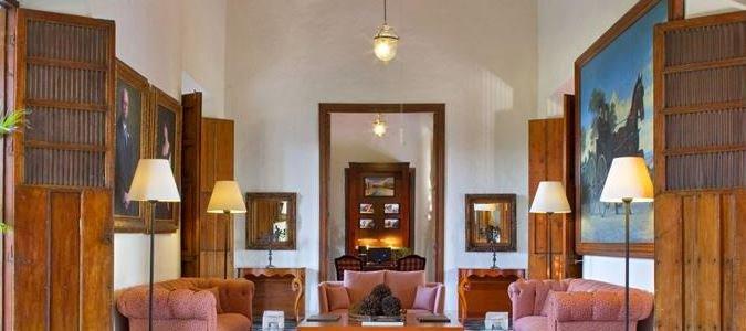 Hacienda Temozon A Luxury Collection Hotel, Merida Image 42