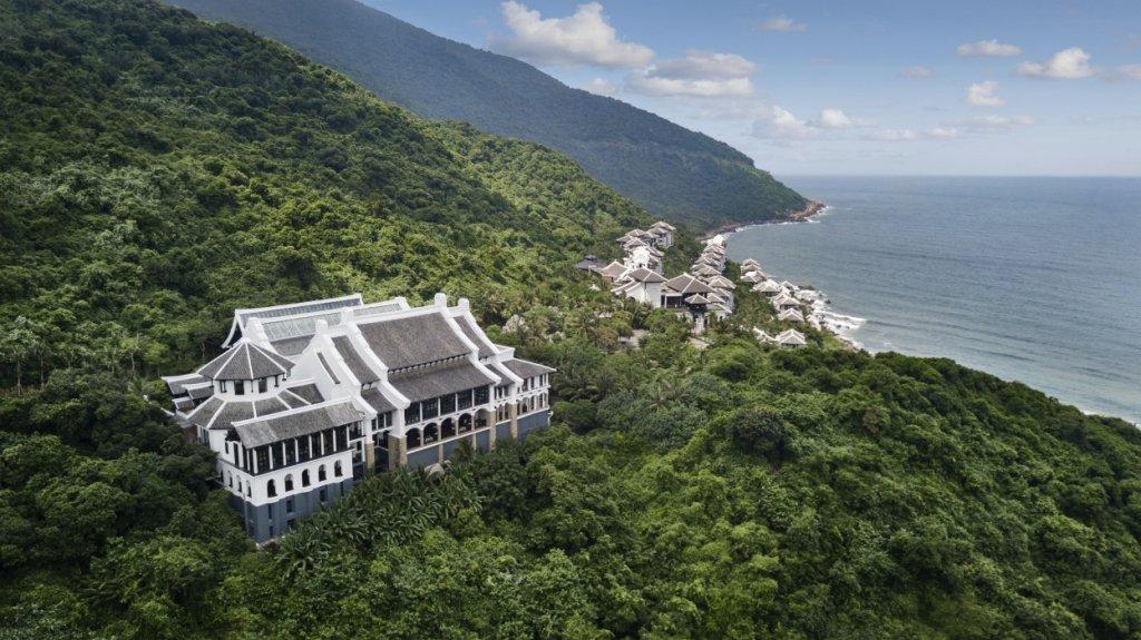 Intercontinental Da Nang Sun Peninsula Resort Image 34