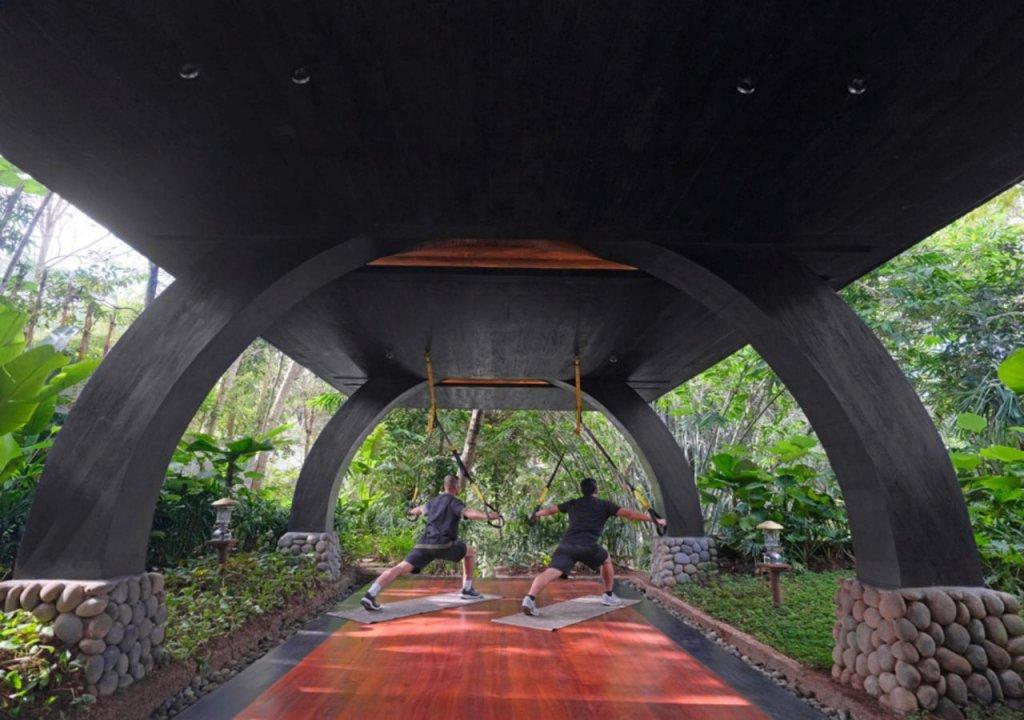 Capella Ubud, Bali Image 43