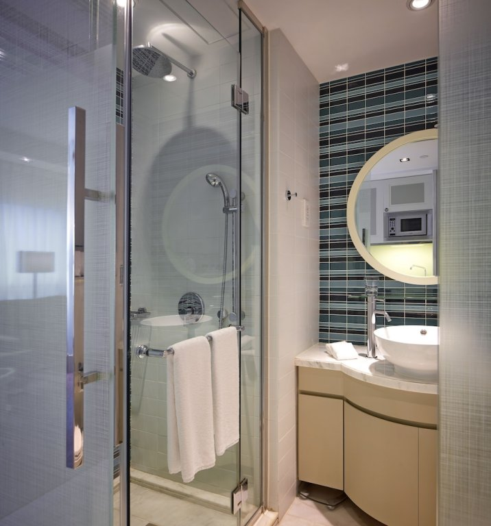 Lanson Place Hotel, Hong Kong Image 0