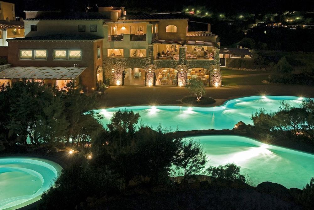 Colonna Pevero Hotel Image 9