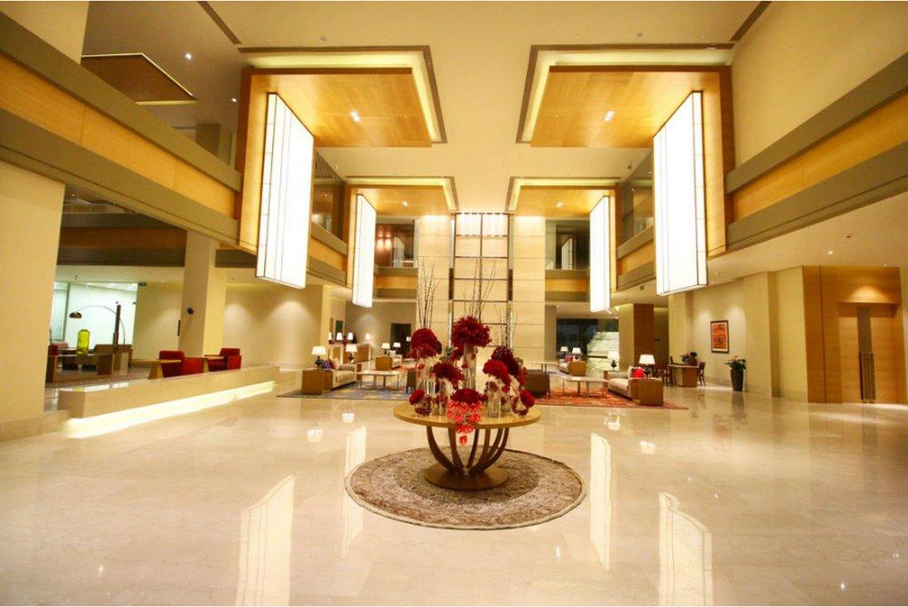 Taj Bangalore Image 5