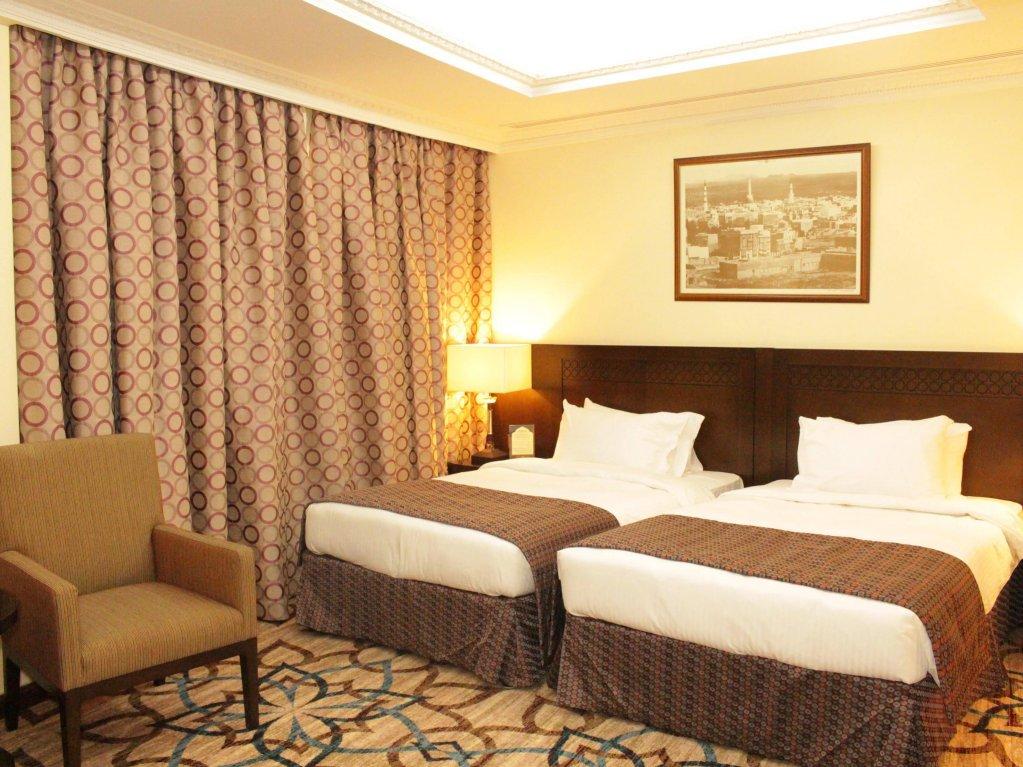 Dallah Taibah Hotel, Medina Image 6