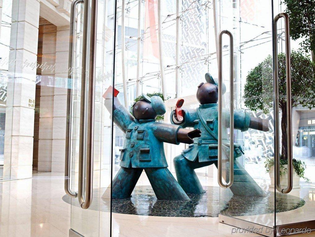 Cordis Hong Kong Image 18