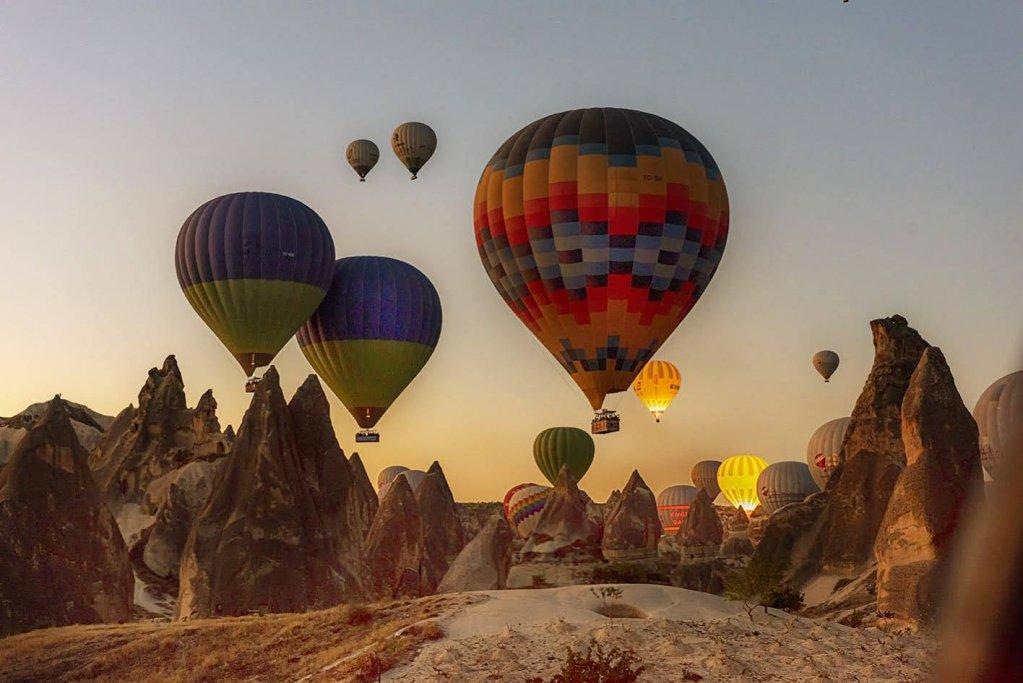 Argos In Cappadocia - Special Class, Urgup Image 31