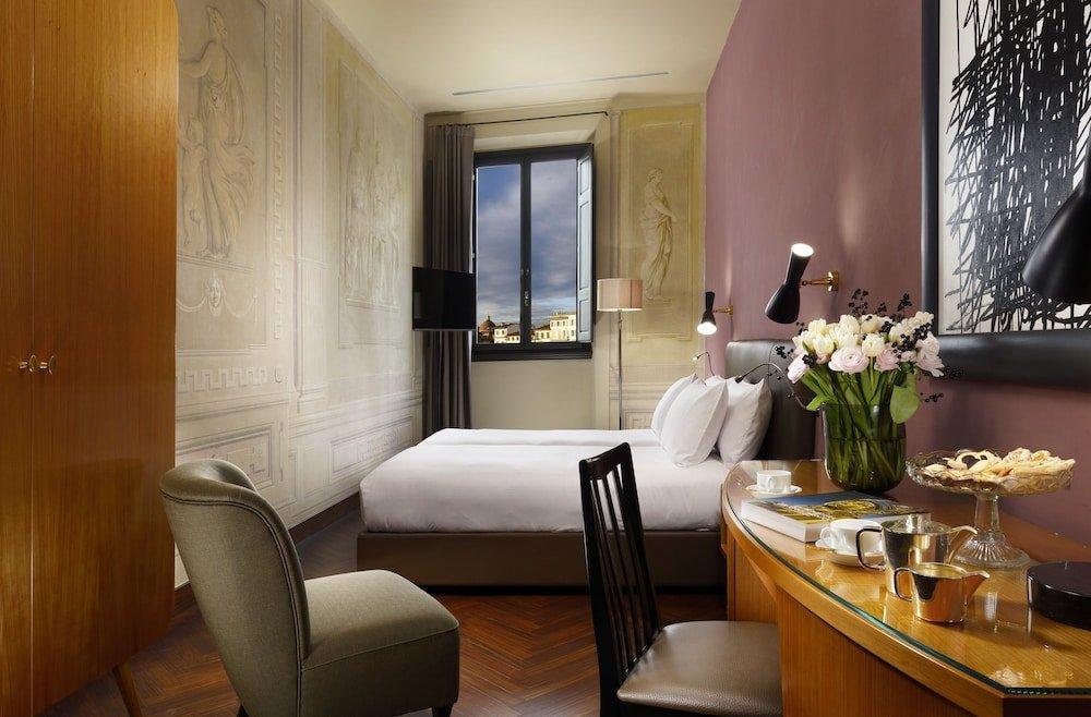Hotel Garibaldi Blu Florence Image 2