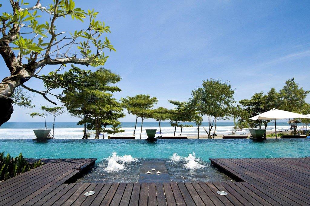 Anantara Seminyak, Bali Image 3