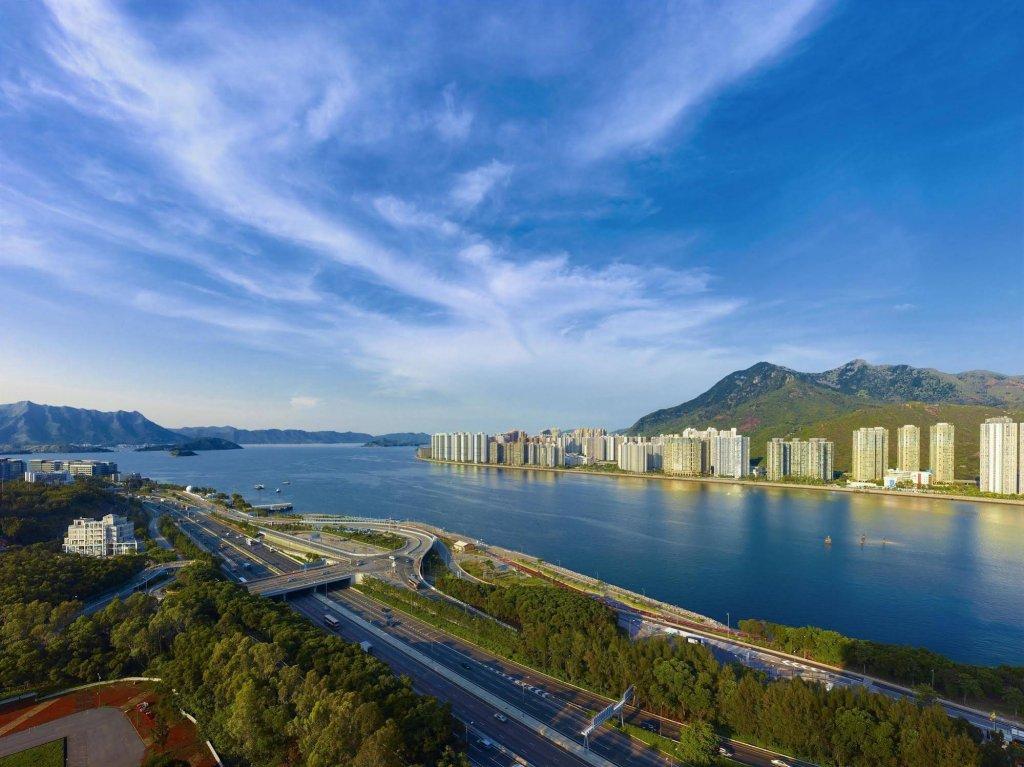 Hyatt Regency Hong Kong, Sha Tin Image 11
