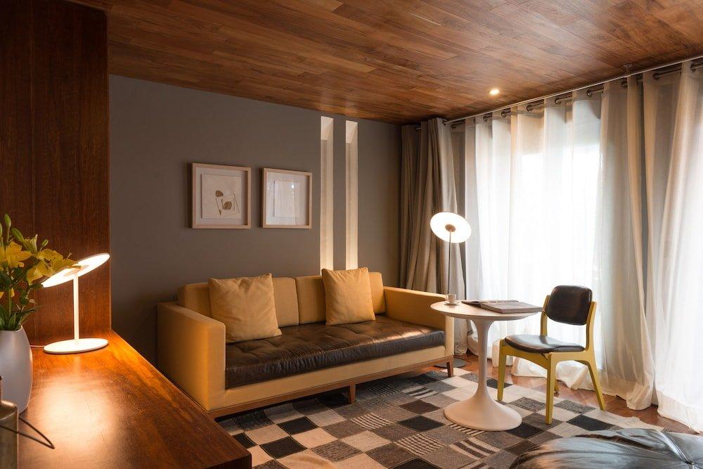 Dos Casas Spa & Hotel A Member Of Design Hotels, San Miguel De Allende Image 2