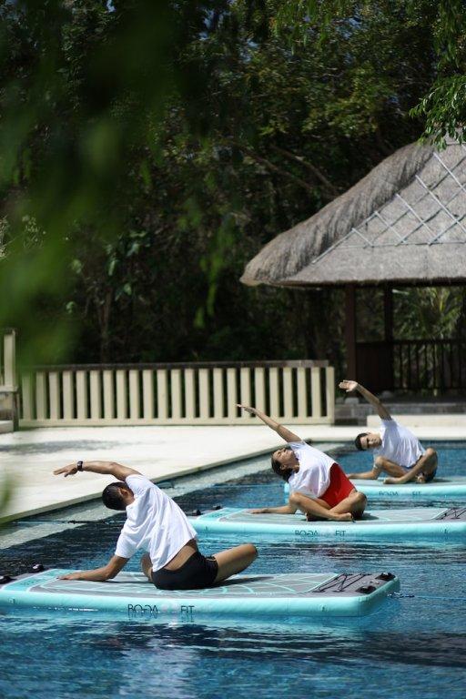Revivo Wellness Resort Nusa Dua Bali Image 9