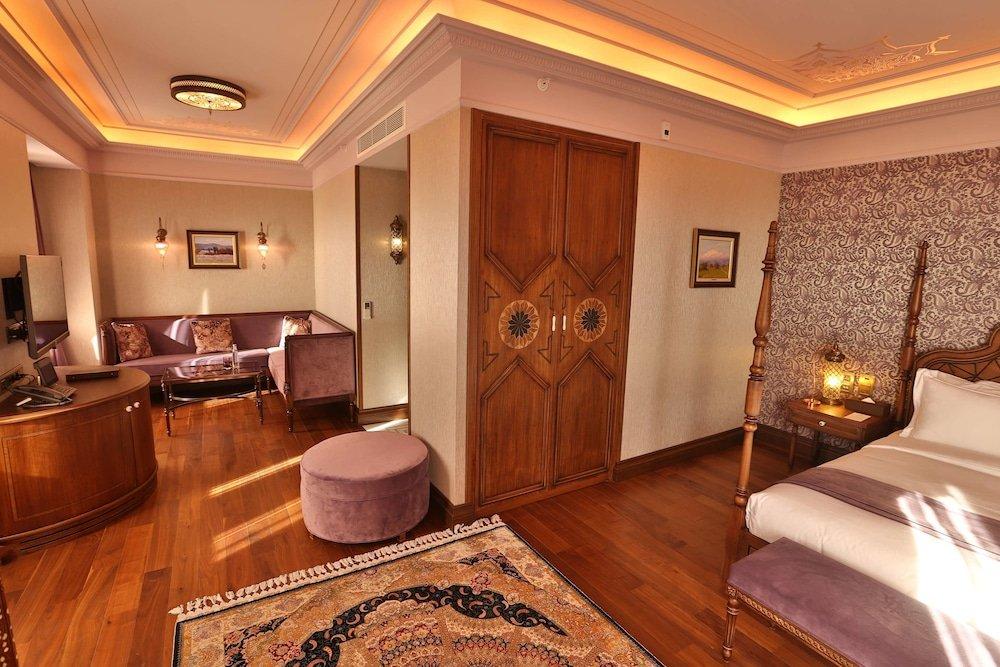 Ajwa Hotel Sultanahmet Image 49