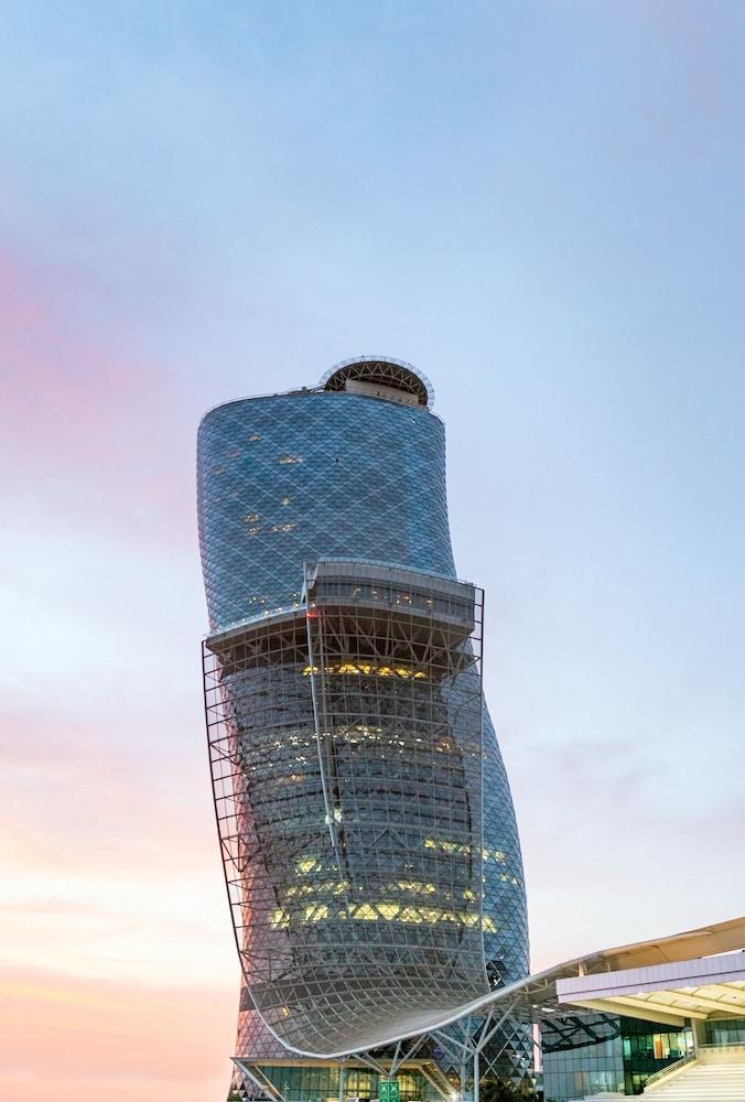 Andaz Capital Gate Abu Dhabi - A Concept By Hyatt Image 18