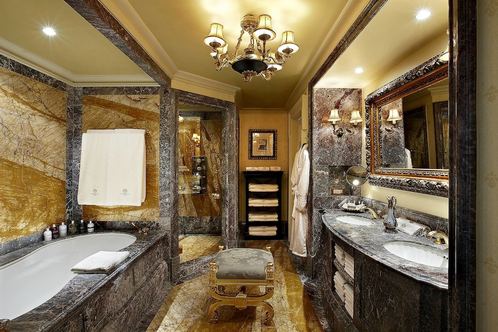 Hotel Grande Bretagne, A Luxury Collection Hotel, Athens Image 30