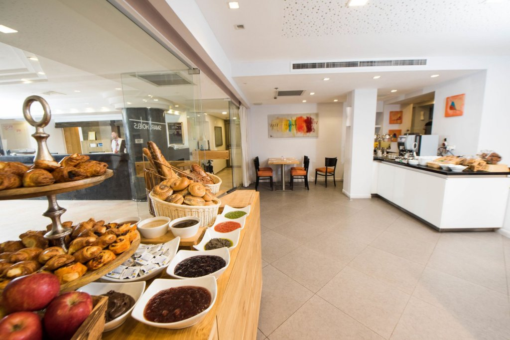 Montefiore Hotel By Smart Hotels, Jerusalem Image 17